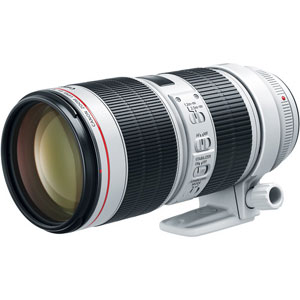 Canon EF 70-200mm f/2.8L IS III USM - Next Day Delivery